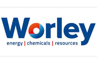 وظائف شركة Worley العالمية مطلوب مهندسين
