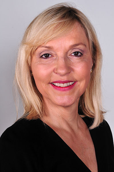 Petra Mollath