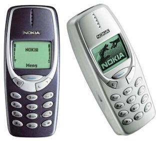 Masih ingat kejayaan Nokia?