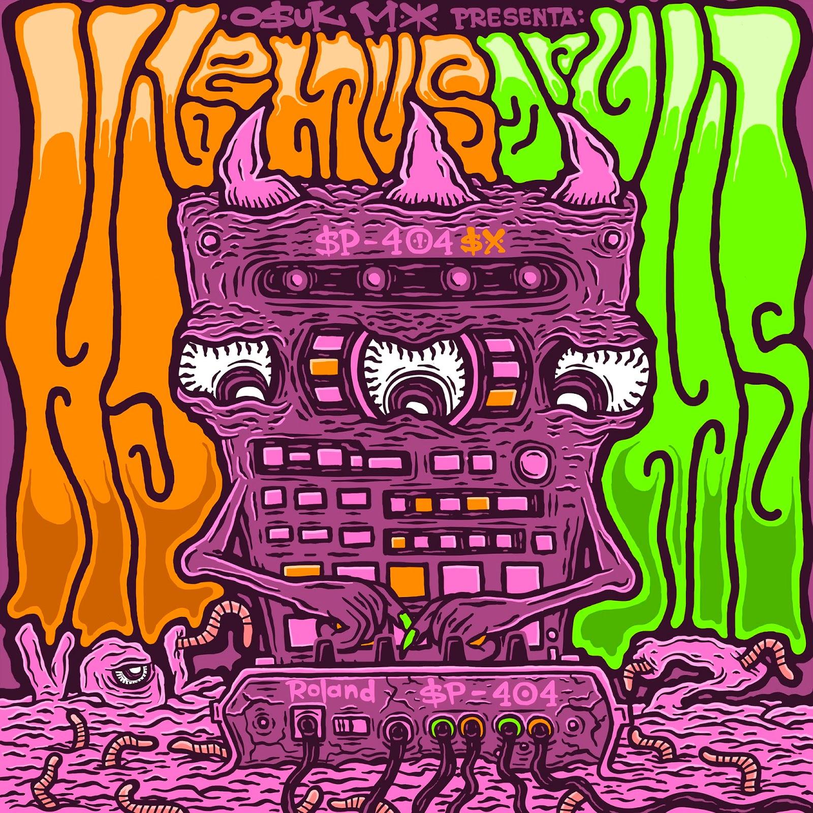 Habemus Drums Vol. 2