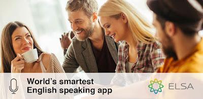 ELSA Speak (MOD, Pro Unlocked) APK For Android