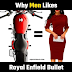 35+ Attitude Royal Enfield Quotes, Status & Captions | Bullet Quotes