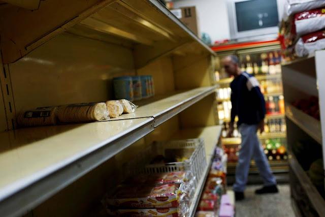 El 2017 ha sido el peor año para el consumo de alimentos, según expertos