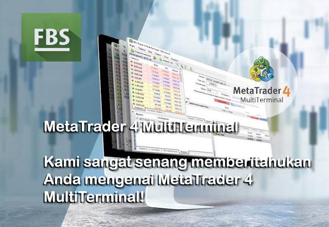 MultiTrader4 FBS
