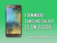 Cara Flash Samsung Galaxy E5 SM-E500H