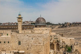 15 Keutamaan dan Fakta Masjidil Aqsha