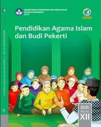 Buku PAI Siswa Kelas 12 k13 2018