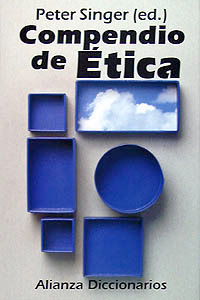 """Compendio de ética"" - Peter Singer"