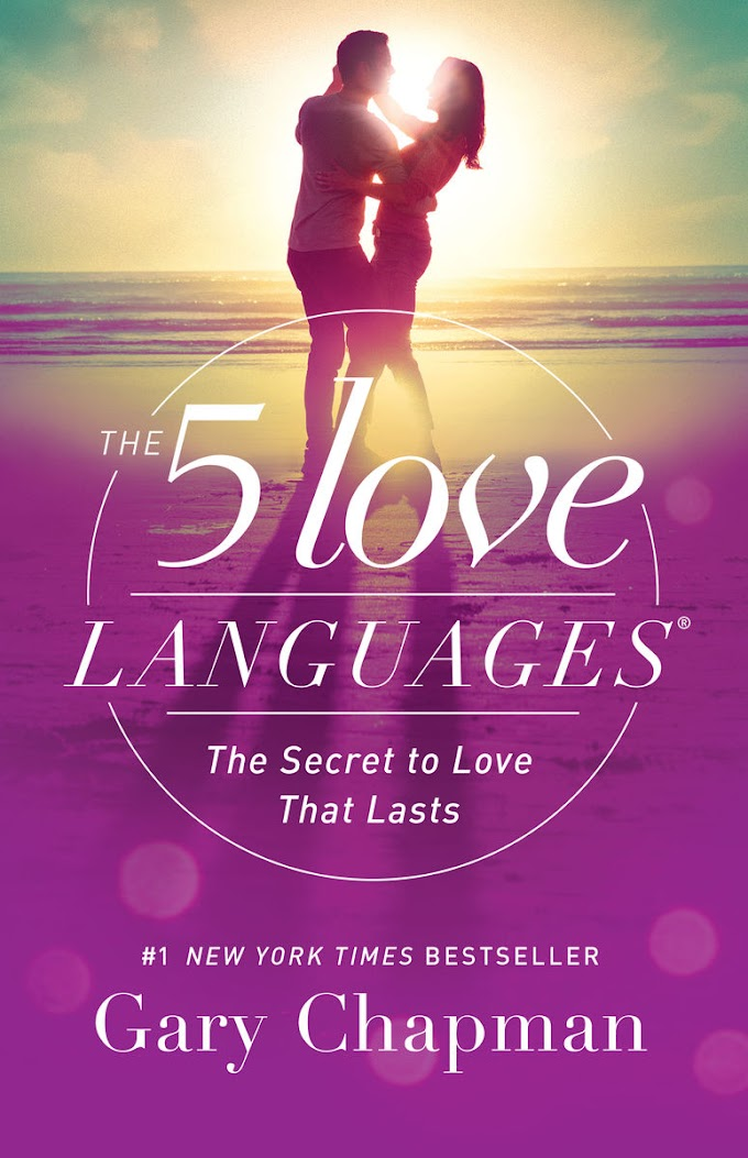 [PDF] Free Download The 5 Love Languages By Gary D. Chapman