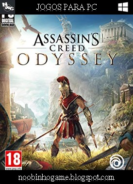 Download Assassins Creed Odyssey PC