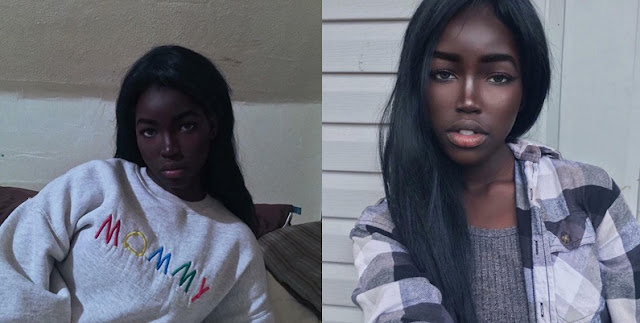 VIRAL: This Real-Life Black Barbie Will Prove That Black Is Indeed Beautiful!