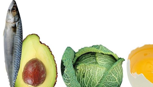 6 Jenis Makanan Untuk Perkembangan Kecerdasan Anak