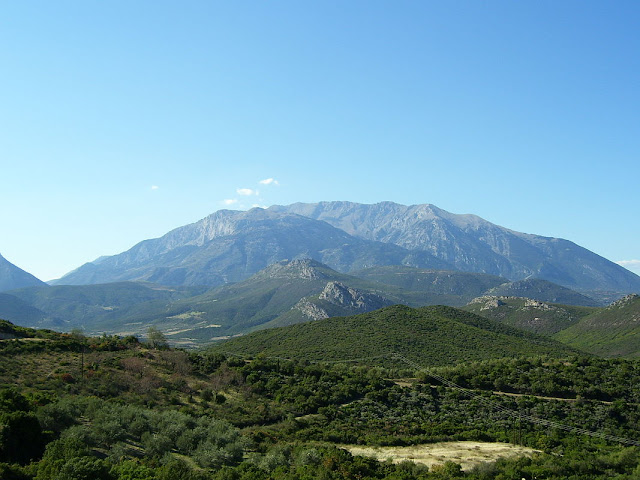 Mount Parnassus Source wikipedia