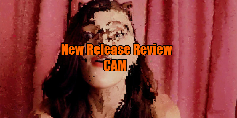 CAM movie review