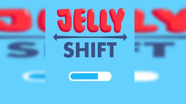 Tải game Jelly Shift hack (Vô hạn đá quý)