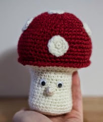 http://www.loopsan.com/crochet/tommy-the-toadstool-free-pattern/