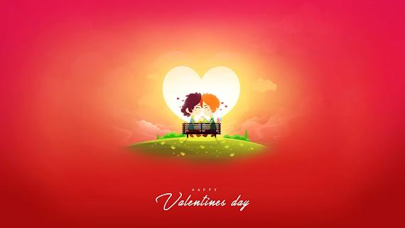Happy Valentines Day download besplatne pozadine za desktop 2560x1440 slike ecards čestitke Valentinovo dan zaljubljenih