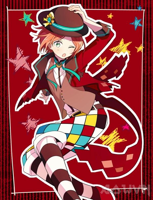 73 AowVN.org m - [ Hình Nền ] Anime cho điện thoại cực đẹp , cực độc | Wallpaper