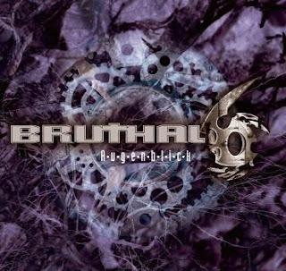 Bruthal 6 - Augenblick (2011)