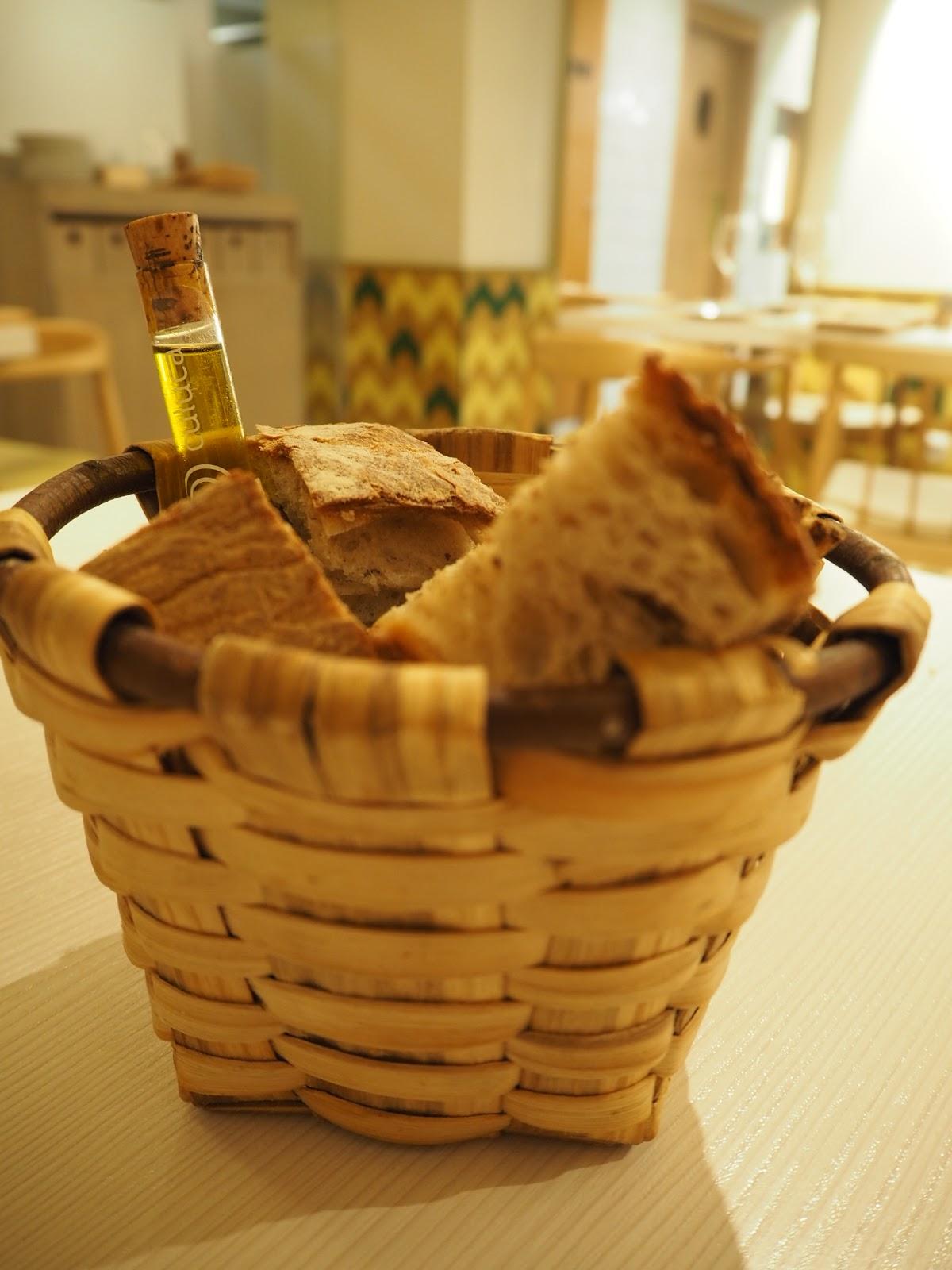 Culuca – najwyższa jakość jedzenia w A Coruna