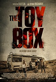 Watch The Toybox Online Free 2018 Putlocker