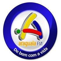 Ouvir agora Rádio Araguaia FM 96.7 - Gurupi / TO