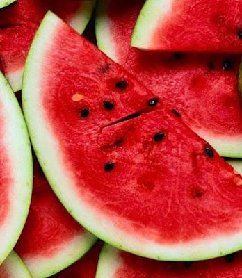Alimentos refrescantes
