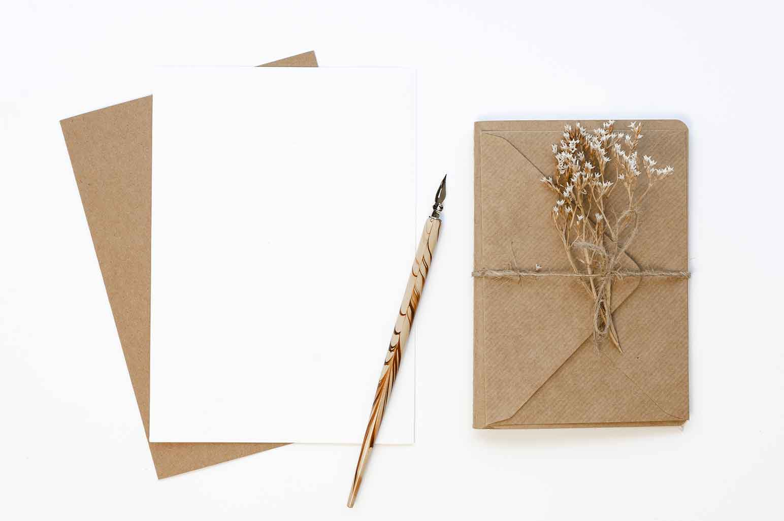 Simple Ways to Make Your Wedding Invitations Stand Out