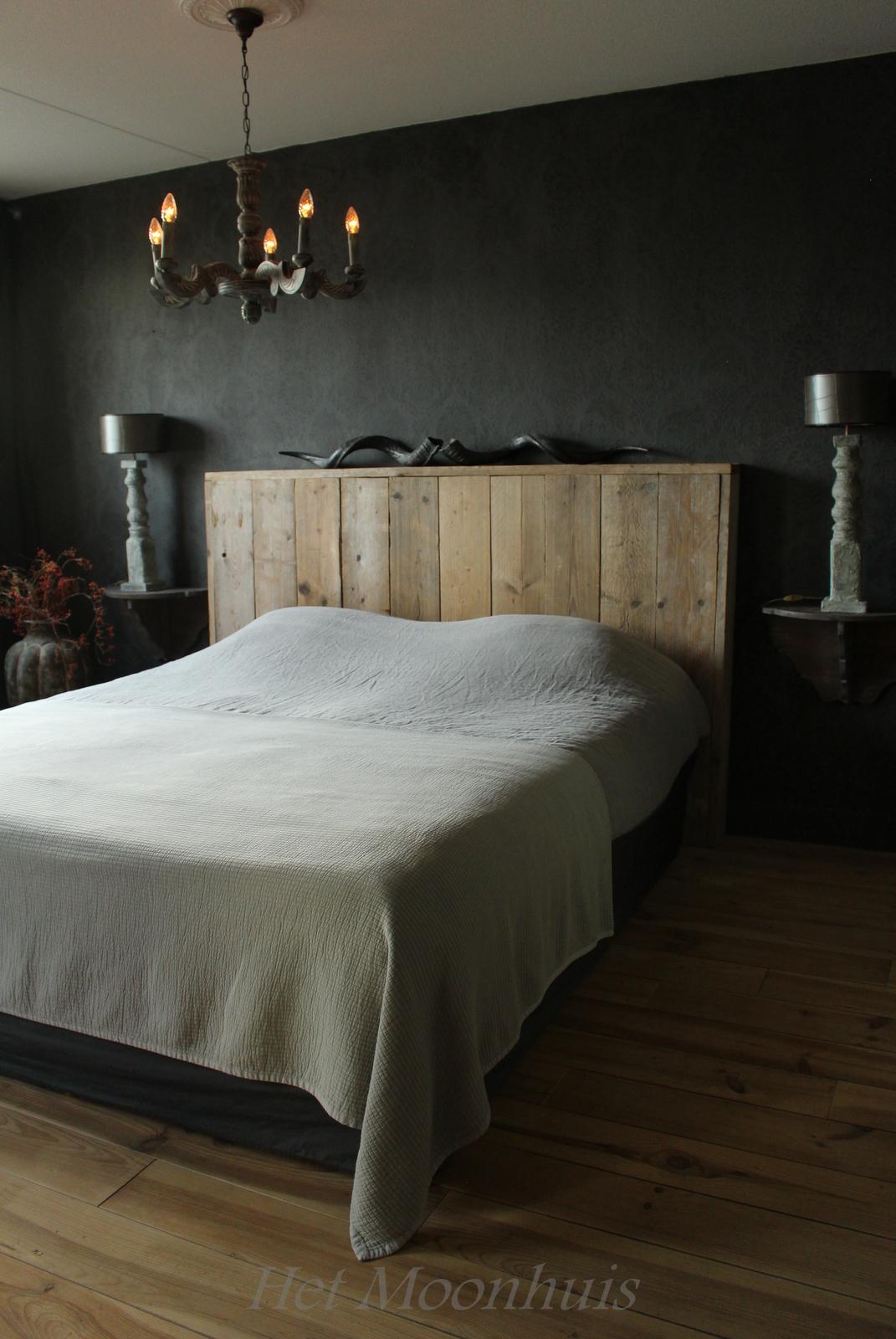 Grote Schoonmaak Slaapkamer