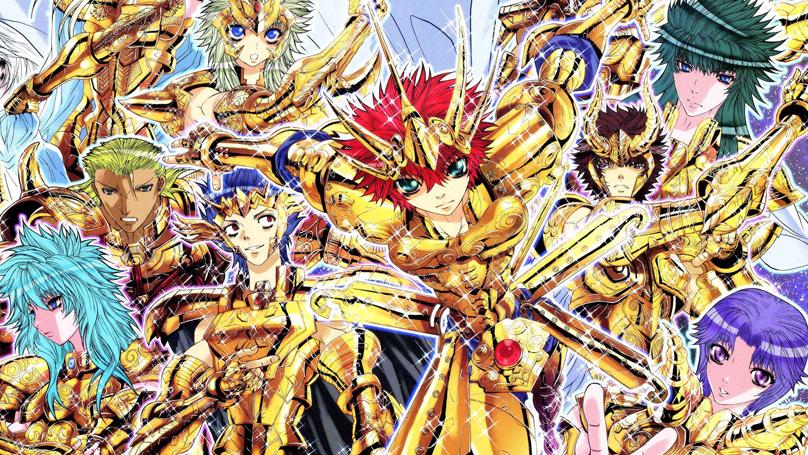 Termina manga Saint Seiya Episode G: Assassin, pero tiene un