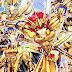 Termina manga Saint Seiya Episode G: Assassin, pero tiene un nuevo arco planeado