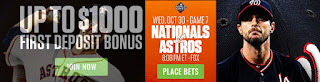 FREE MLB PICK - (OCT 30)