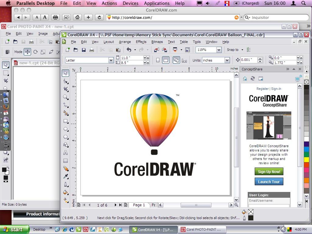 free download corel x4