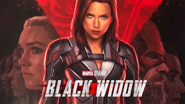 Black Widow Streaming Français