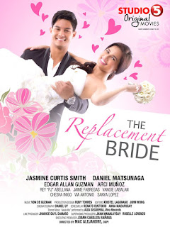 Directed by Mac Alejandre. With Jasmine Curtis, Daniel Matsunaga, Arci Muñoz, Rey PJ Abellana.