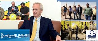 تحليل لما ورد في توصيات ويليام روباك، المبعوث الأمريكي السابق إلى شمال شرقي سوريا بين 2018 و2020