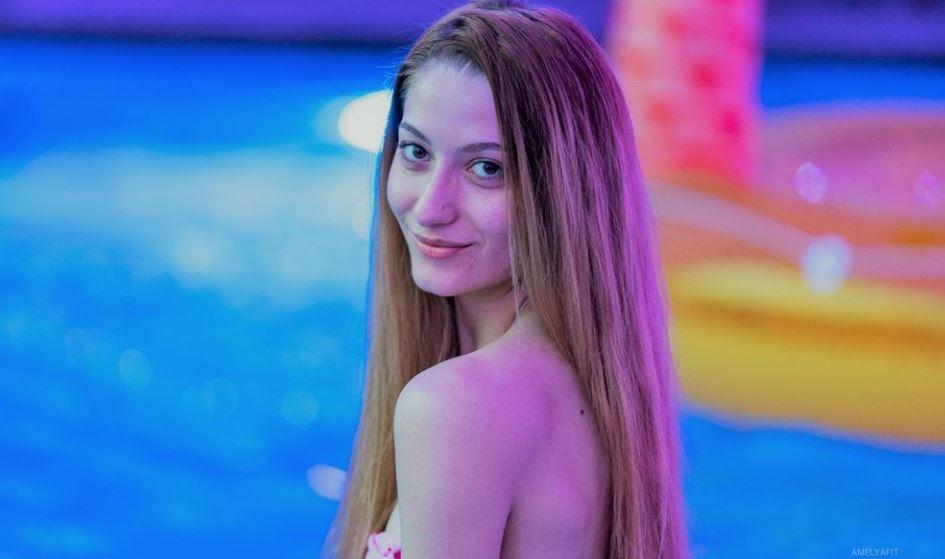AmelyaFit Model GlamourCams