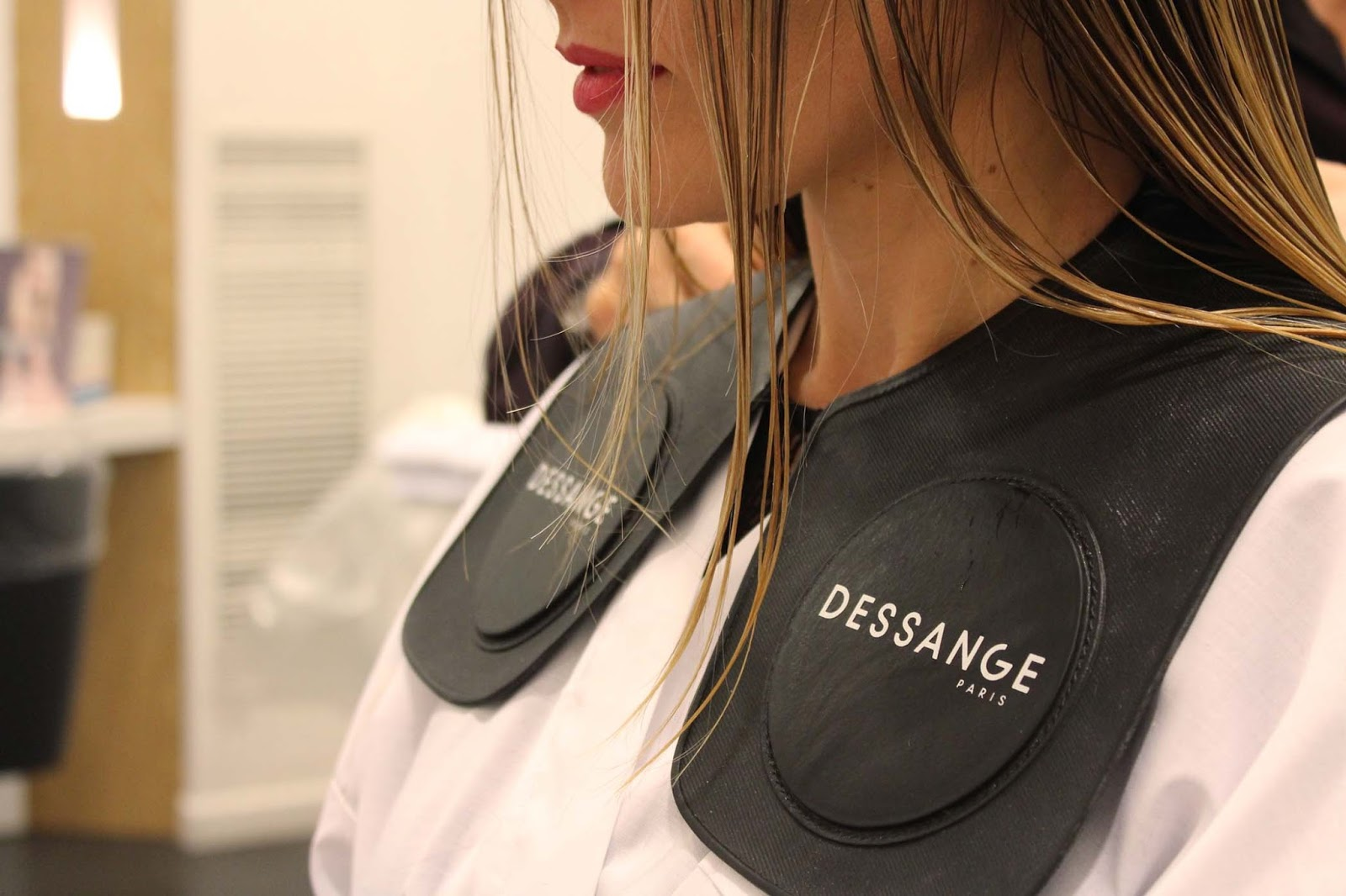 Eniwhere Fashion - Dessange Brescia  - Balayage californiano