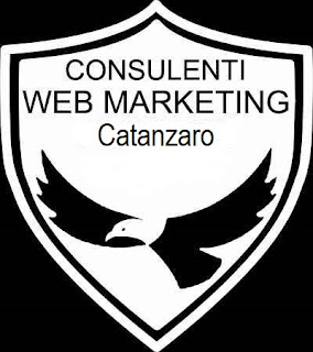 consulente webmarketing Catanzaro