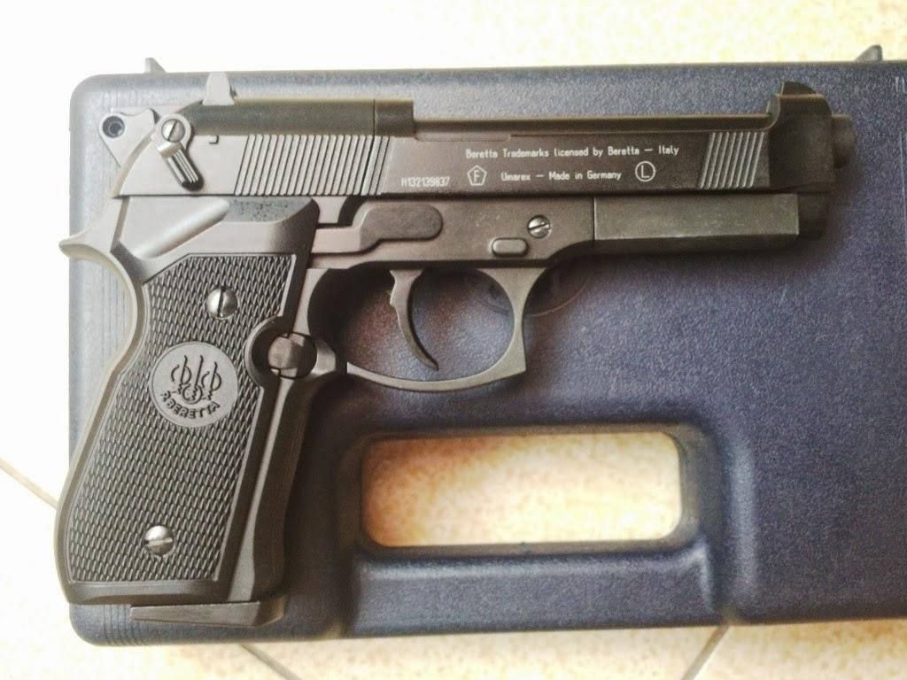 Walther Cp99 Bb Gun Manual