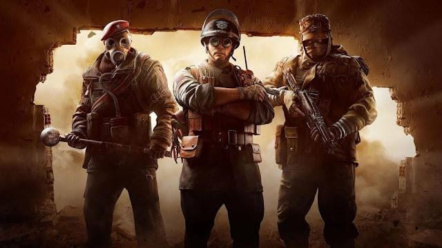 Kali ini Ubisoft Memperkenalkan Cara Tingkat Profesional Esports Rainbow Six Siege