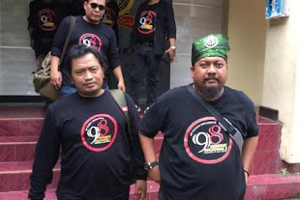 Alumni Aktivis 98 Berencana Aksi Nginap di KPU Jelang Pengumuman 22 Mei
