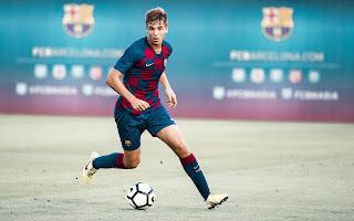 شاهد كل ما قدمه بيدري جونزاليس مع برشلونة ومنتخب إسبانيا.. فيديو