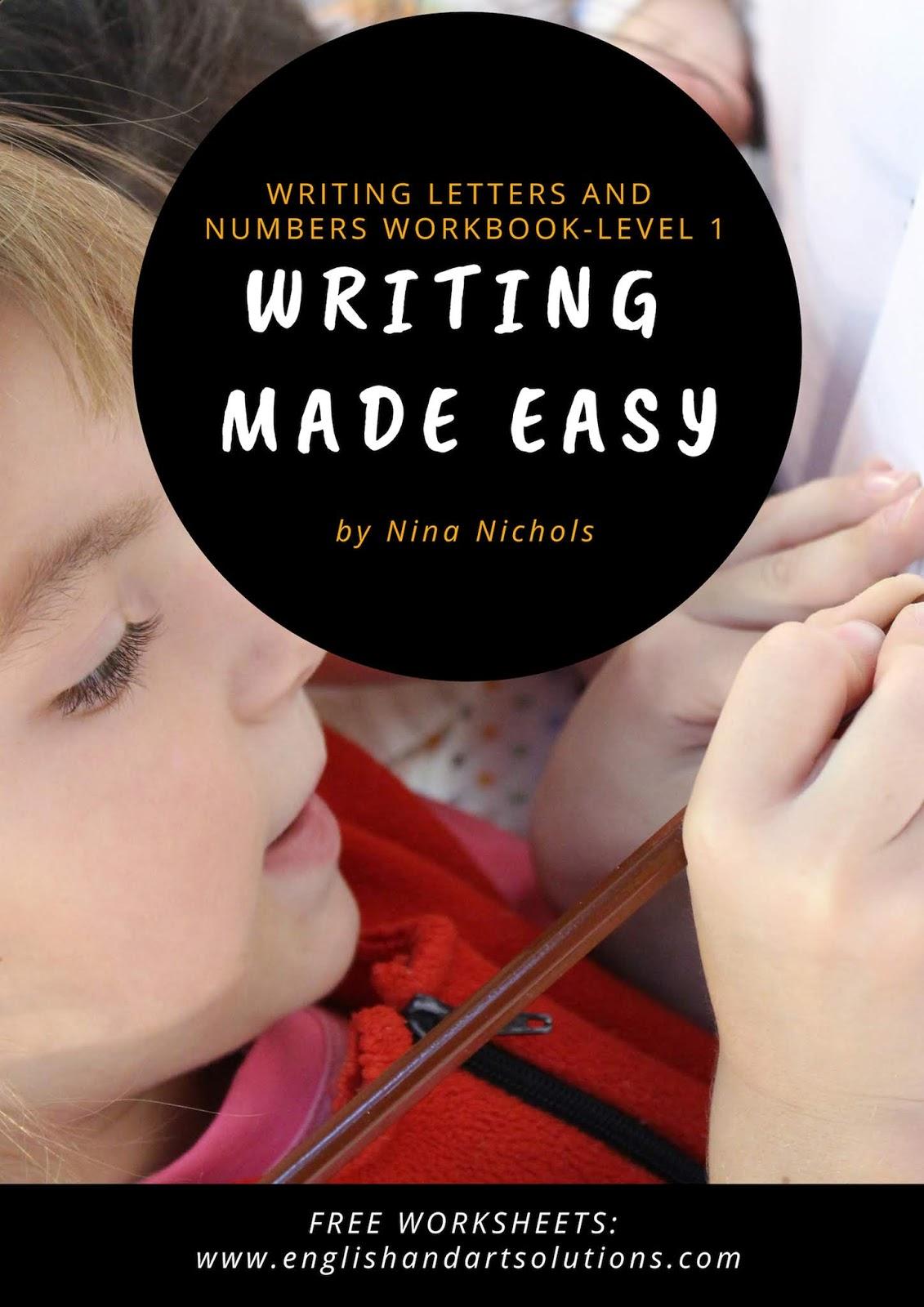 English And Art Solutions Ebooks Workbooks