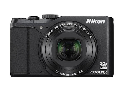 Nikon Coolpix S9900 Software Download