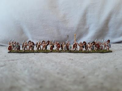 Romans & Celts picture 1