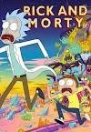 Rick Y Morty  |  T4  |  Castellano [10/10]