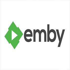 Emby es una plataforma de streaming