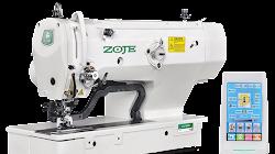 Máy may công nghiệp khuy mắt phụng Zoje ZJ 5820
