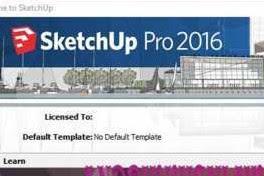 Download Sketchup 2016